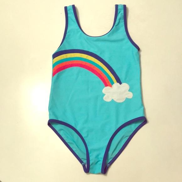 68d575b40c835 Mini Boden bathing suit. M 5b551c01a31c33e026b2b130